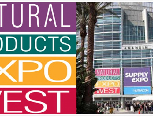 Standout Branding from Natural Products Expo West / Generative Creativity