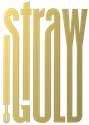 Straw to Gold Logo